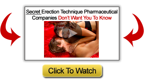 get hard erection without drugs