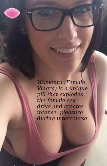 female libido booster